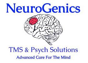 NeuroGenics TMS